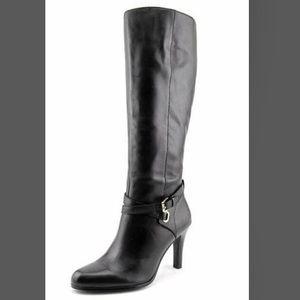 Lauren Ralph Lauren Becca Knee High Boots